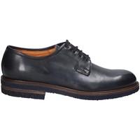 Čevlji  Moški Čevlji Derby Rogers 371-69 Modra