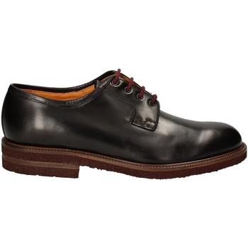 Čevlji  Moški Čevlji Derby Rogers 371-69 Črna