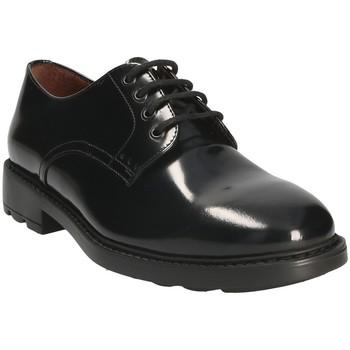 Čevlji  Moški Čevlji Derby Maritan G 111333 Črna