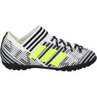 Čevlji  Otroci Nogomet adidas Originals BY2471 Biely