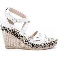 Čevlji  Ženske Sandali & Odprti čevlji Lumberjack SW25506 003 P05 Biely