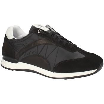 Čevlji  Moški Nizke superge Exton 661 Črna