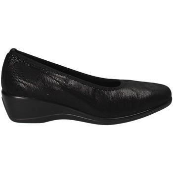 Čevlji  Ženske Balerinke Susimoda 830150 Črna