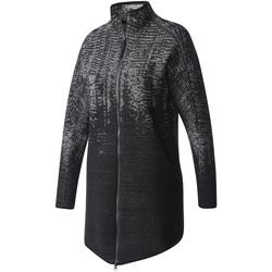 Oblačila Ženske Telovniki & Jope adidas Originals BR9468 Črna