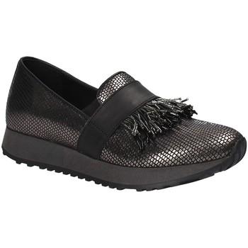 Čevlji  Ženske Slips on Apepazza MCT15 Siva