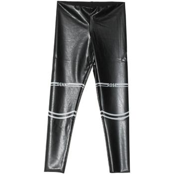 Oblačila Ženske Pajkice Denny Rose 721DD20022 Črna