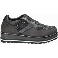 Čevlji  Ženske Nizke superge Exé Shoes F1700899225V Siva