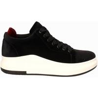 Čevlji  Ženske Nizke superge Exé Shoes F17006882016 Črna