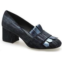 Čevlji  Ženske Salonarji Apepazza ADY01 Črna