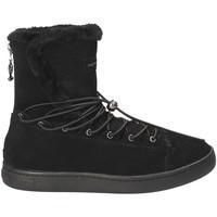 Čevlji  Ženske Škornji za sneg Fornarina PI18AN1060S000 Črna