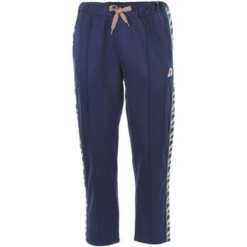 Oblačila Moški Spodnji deli trenirke  Invicta 4447112UP Modra