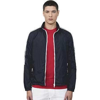 Oblačila Moški Športne jope in jakne Antony Morato MMCO00569 FA600054 Modra