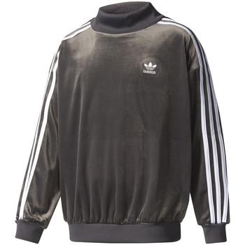 Oblačila Otroci Puloverji adidas Originals BQ3932 Črna