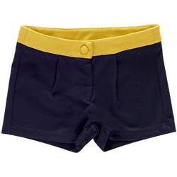Oblačila Otroci Kratke hlače & Bermuda Chicco 09052639 Modra