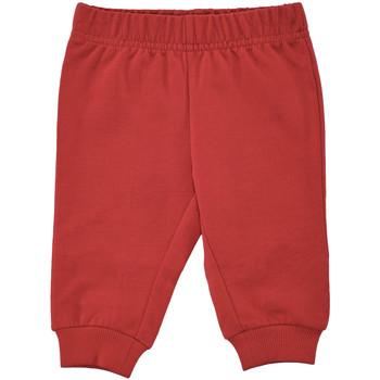 Oblačila Otroci Spodnji deli trenirke  Chicco 09024536 Rdeča