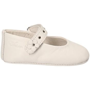 Čevlji  Deklice Nogavice za dojenčke Chicco 01058411 Biely