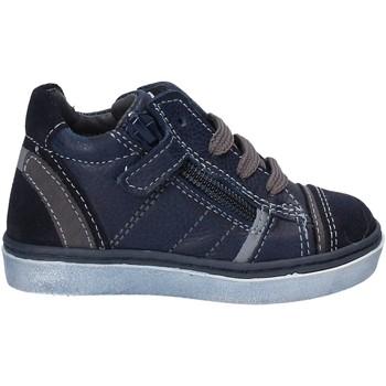 Čevlji  Dečki Polškornji Melania ME1133B7I.B Modra