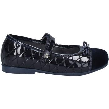 Čevlji  Deklice Balerinke Melania ME2110D7I.C Modra