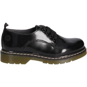 Čevlji  Otroci Čevlji Derby Melania ME6052F7I.A Črna
