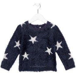 Oblačila Otroci Majice z dolgimi rokavi Losan 726 5000AD Modra