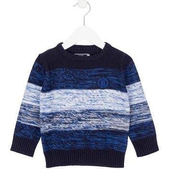 Oblačila Otroci Puloverji Losan 725 5000AC Modra