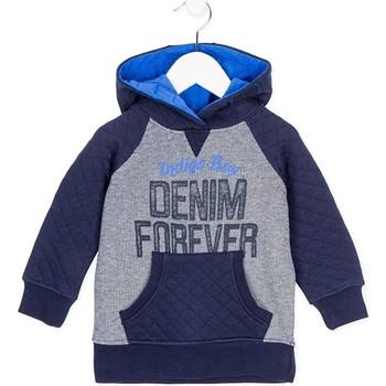 Oblačila Otroci Puloverji Losan 725 6003AC Modra