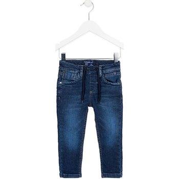 Oblačila Otroci Kavbojke slim Losan 725 6022AC Modra