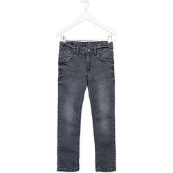 Oblačila Otroci Kavbojke slim Losan 723 9006AA Siva