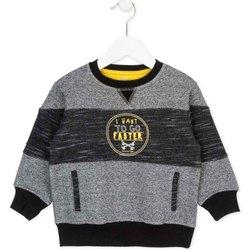 Oblačila Otroci Puloverji Losan 725 6010AC Siva