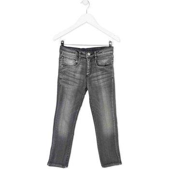 Oblačila Otroci Kavbojke slim Losan 723 6012AA Siva