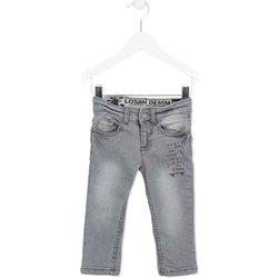Oblačila Otroci Kavbojke slim Losan 725 9004AC Siva