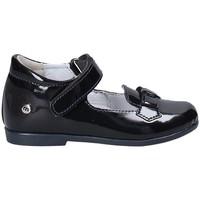 Čevlji  Deklice Balerinke Melania ME1031B7I.C Modra