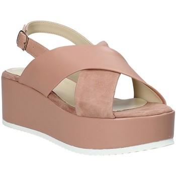 Čevlji  Ženske Sandali & Odprti čevlji Grace Shoes Z 078 Roza