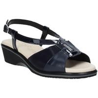 Čevlji  Ženske Sandali & Odprti čevlji Susimoda 270414-01 Modra