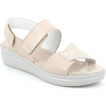 Čevlji  Ženske Sandali & Odprti čevlji Grunland SA1873 Roza