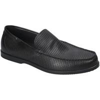 Čevlji  Moški Mokasini IgI&CO 3109300 Črna