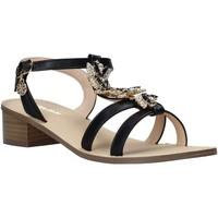 Čevlji  Ženske Sandali & Odprti čevlji Gold&gold A20 GL507 Črna