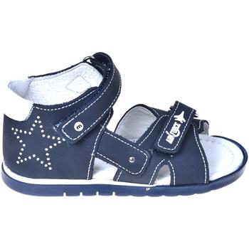 Čevlji  Otroci Sandali & Odprti čevlji Melania ME0821A9E.B Modra