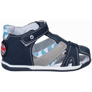 Čevlji  Otroci Sandali & Odprti čevlji Melania ME0809A8E.A Modra