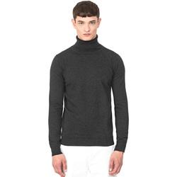 Oblačila Moški Puloverji Antony Morato MMSW00975 YA200055 Siva