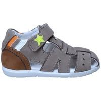 Čevlji  Otroci Sandali & Odprti čevlji Balducci CIT1085 Siva