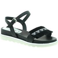 Čevlji  Ženske Sandali & Odprti čevlji Mally 6260 Črna