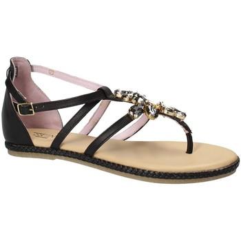 Čevlji  Ženske Sandali & Odprti čevlji Stonefly 110497 Črna
