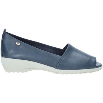 Čevlji  Ženske Sandali & Odprti čevlji Valleverde 41141 Modra