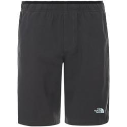Oblačila Otroci Kratke hlače & Bermuda The North Face NF0A3Y940C51 Siva