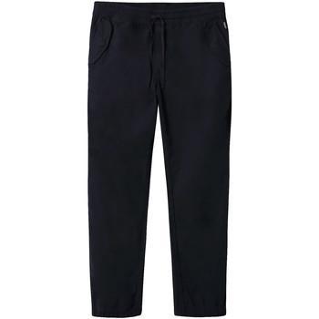 Oblačila Moški Hlače Chino / Carrot Napapijri NP0A4E2Y Modra