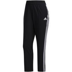 Oblačila Ženske Spodnji deli trenirke  adidas Originals FJ7153 Črna