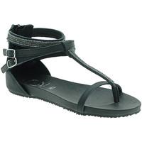 Čevlji  Ženske Sandali & Odprti čevlji 18+ 6110 Črna
