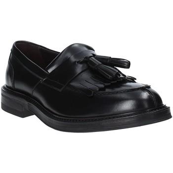 Čevlji  Moški Mokasini Marco Ferretti 161340MF Črna
