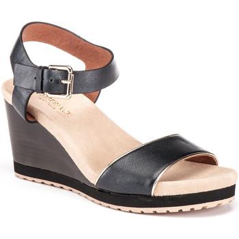 Čevlji  Ženske Sandali & Odprti čevlji Lumberjack SW56506 001 B53 Črna
